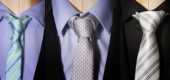 nudos de corbatas