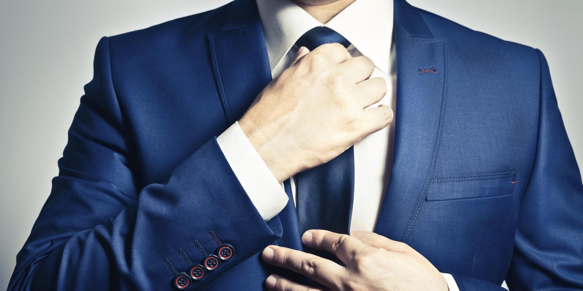 corbata colombiana