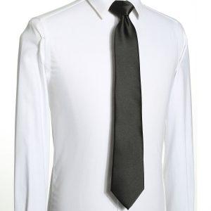 corbata negra 1