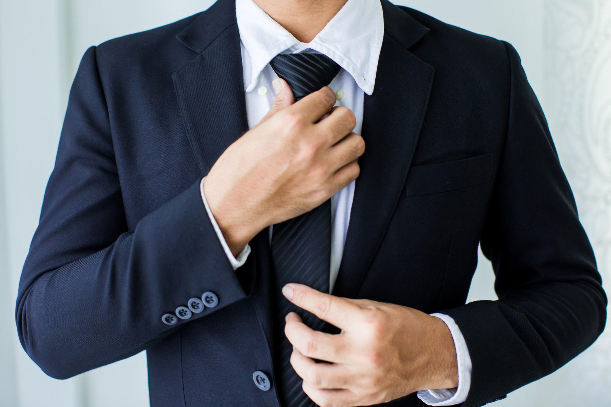 nudos de corbata francesa