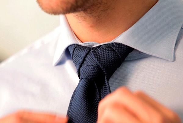 nudos de corbatas díficiles