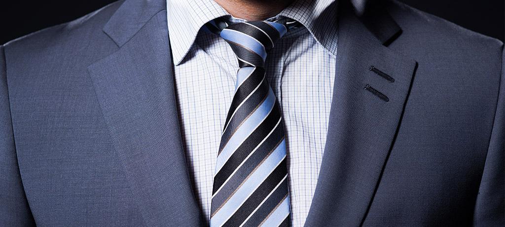 qué nudo de corbata hacer