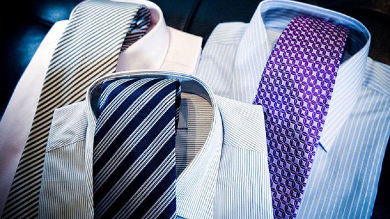 que es una corbata colombiana