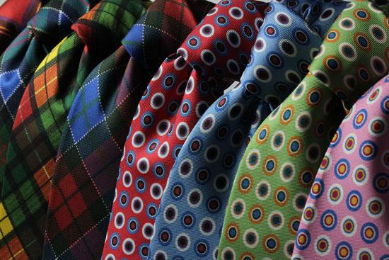comprar corbatas originales